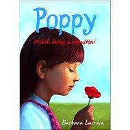 Poppy: Příběh lásky a odpuštění - Kniha