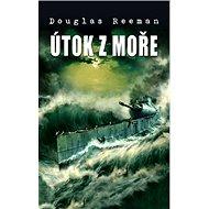 Útok z moře - Kniha