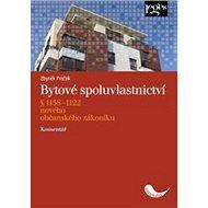 Bytové spoluvlastvictví - Kniha