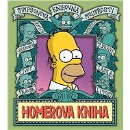 Simpsonova knihovna moudrosti Homerova kniha - Kniha