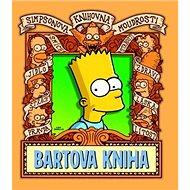 Simpsonova knihovna moudrosti Bartova kniha - Kniha