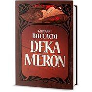 Dekameron - Kniha