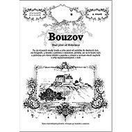 Bouzov - Kniha