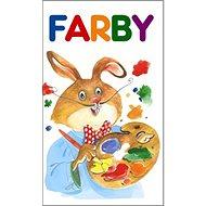 Farby - Kniha