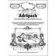 Adršpach - Kniha
