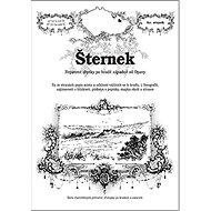 Šternek - Kniha