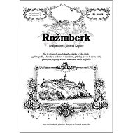 Rožmberk - Kniha
