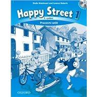 Happy Street 3rd Edition 1 Pracovní sešit - Kniha