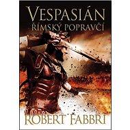 Vespasián Římský popravčí - Kniha