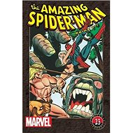 Amazing Spider-Man: Comicsové legendy 23 - Kniha
