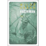Hastrman - Kniha