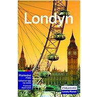 Londýn - Kniha