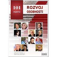 101 expertů Rozvoj osobnosti - Kniha