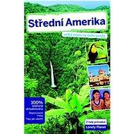 Střední Amerika - Kniha