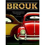 Kniha Brouk - Kniha