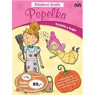 Popelka Pohádkové divadlo - Kniha