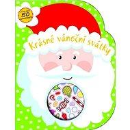 Krásné vánoční svátky - Kniha