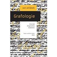 Grafologie více než diagnostika osobnosti - Kniha