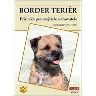Border teriér - Kniha