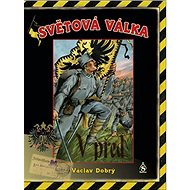 Světová válka - Kniha