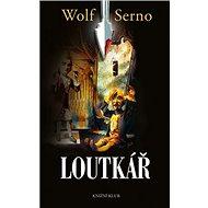 Loutkář - Kniha