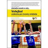 Volejbal: Učebnice pro trenéry mládeže - Kniha