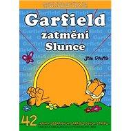Garfield zatmění Slunce: Číslo 42 - Kniha