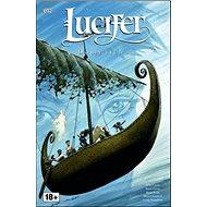 Lucifer Domy ticha: Lucifer 06 - Kniha