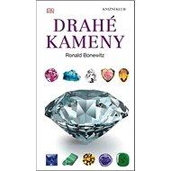 Drahé kameny - Kniha