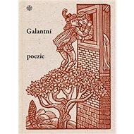 Galantní poezie - Kniha