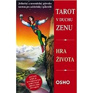 Tarot v duchu zenu: Hra života - Kniha