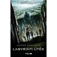 Labyrint: Útěk: 1. díl - Kniha