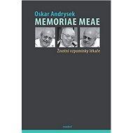 Memoriae Meae: Životní vzpomínky lékaře - Kniha
