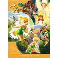Zvonilka Pohádkové čtení: Disney Víly