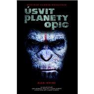 Úsvit planety opic - Kniha