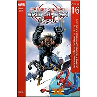 Ultimate Spider-Man a spol. 16 - Kniha