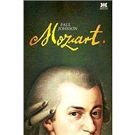 Mozart - Kniha