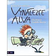 Vynálezce Alva - Kniha