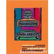 Plochozemí - Kniha