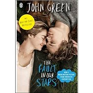 The Fault in Our Stars - Kniha