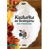 Kuchařka ze Svatojánu - Kniha