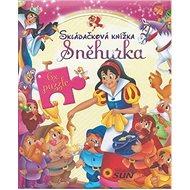 Skládačková knížka Sněhurka: 6x puzzle - Kniha