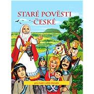 Staré pověsti české - Kniha