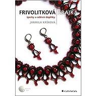 Frivolitková krajka: Šperky a oděvní doplňky