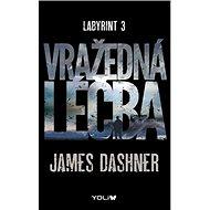 Labyrint 3 Vražedná léčba - Kniha