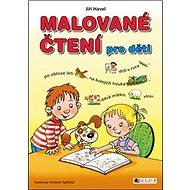 Malované čtení pro děti - Kniha