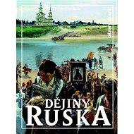Dějiny Ruska - Kniha