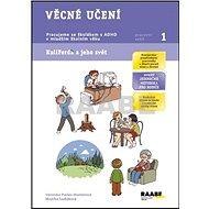 Věcné učení PS 1: Pracujeme se školákem s ADHD v mladším školním věku - Kniha