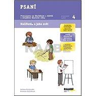 Psaní PS4: Pracujeme se školákem s ADHD v mladším školním věku - Kniha