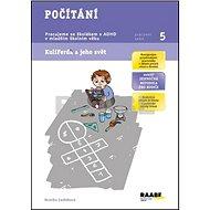Počítání PS 5: Pracujeme se školákem s ADHD v mladším školním věku - Kniha